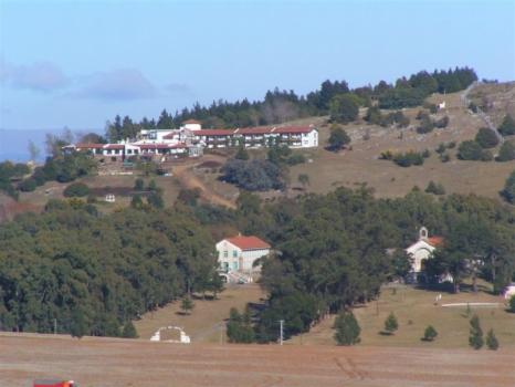 Sierras de Tandil