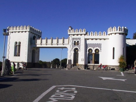 Castillo Morisco