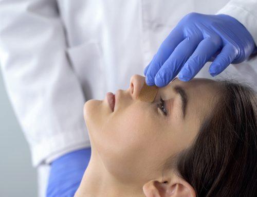 ¿Qué es la desviación de septum nasal?